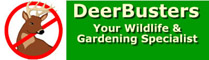 DeerBusters for pest prevention